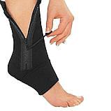 Фиксатор голеностопа Ankle Genie, фото 3