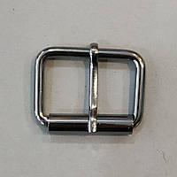 Пряжка литая 30 мм черный никель