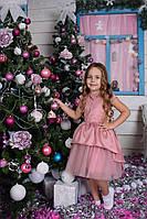 """Шикарное нарядное платье """"Каролина"""", фото 1"""