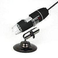 Портативные микроскопы - лупы