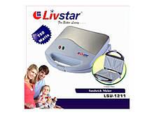 Бутербродниця Livstar LSU-1211