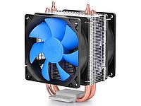 Кулер Deepcool ICE BLADE 200M LGA 2011/1366/1150/1155/1156/775, FM1/FM2/AM2/AM3, система охлаждения для пк, вентилятор на процессор