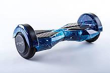 Сигвей гироскутер 8 дюйм с блютузом и колонками