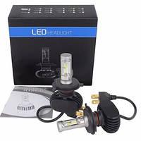 Светодиодная LED лампа S1H3