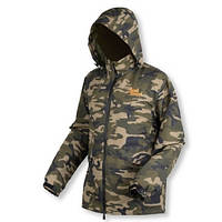 Куртка Prologic Bank Bound 3-Season Camo Fishing Jacket разм.L