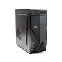 Корпус GTL 3705-BK Black / 400W