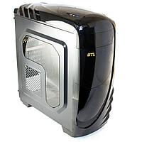 Корпус GTL Gaming K2-GTS Black