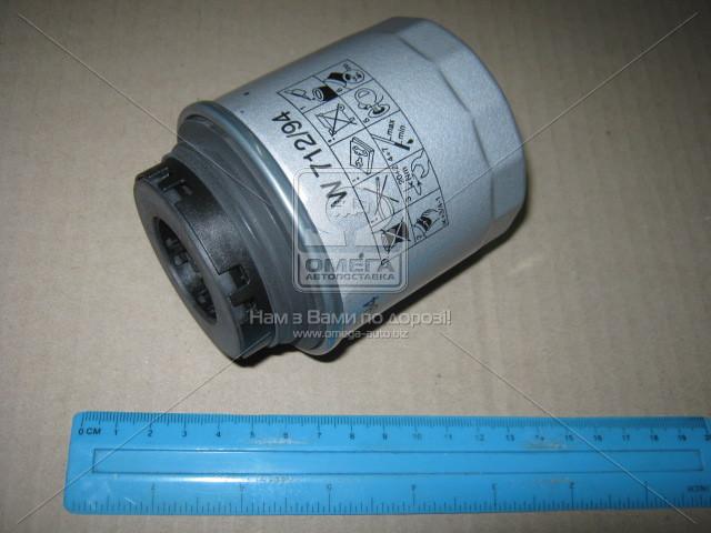 Фильтр масляный VAG 1,2 TSI (пр-во MANN)