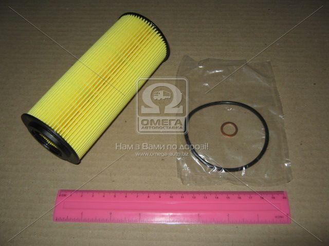 Фильтр масляный OE649/8/WL7406 (производитель WIX-Filtron) WL7406