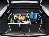 Органайзер для автомобиля Car Boot Organiser, фото 5