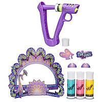 Hasbro Play-Doh Doh Vinci Sparkle Frame Kit Фоторамка для фотографии