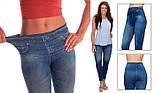Корректирующие брюки Slim` N Lift Caresse Jeans , фото 2