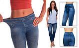 Корректирующие брюки Slim` N Lift Caresse Jeans, фото 2