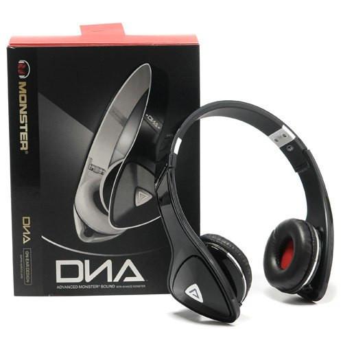 Навушники Monster DNA MD-50