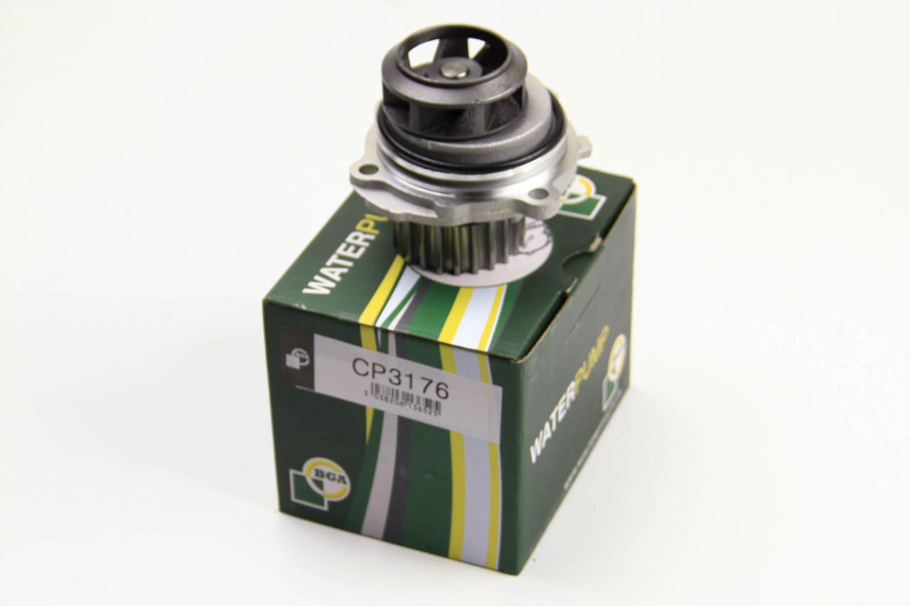 Водяной насос (помпа) Volkswagen Golf IV 1.6/2.0 BGA