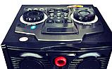 Активная акустическая система Temeisheng T246 (колонки) 2х150W + Bluetooth, фото 5