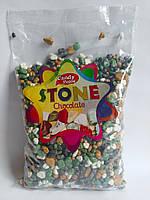 """Шоколадные дражже в шоколаде """"морские камешки"""" Stone Candy Point 1 кг Турция"""
