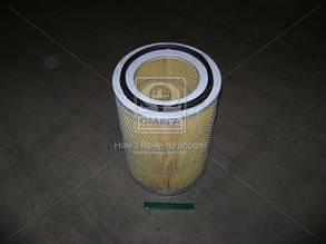Элемент фильтр воздушного МАЗ (производитель Мотордеталь, г.Кострома) 238Н-1109080