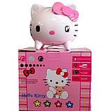 Колонки для MP3/iPhone MCA Hello Kitty, фото 2