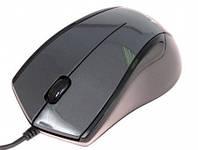Мышь A4 Tech N-400-1 grey V-TRACK USB, мышка