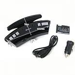 Bluetooth на руль hands free громкая связь WS-128, фото 4