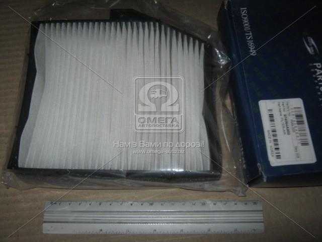 Фильтр салона HYUNDAI STAREX 97-01 (производитель PARTS-MALL) PMA-005