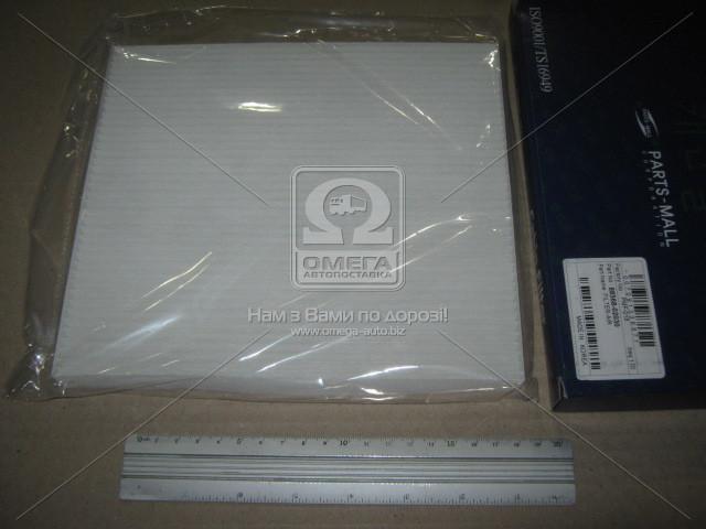 Фильтр салона TOYOTA AVENSIS(T2) 03-08 (производитель PARTS-MALL) PMF-018