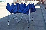 Мобильный шатер 3на4.5 (раздвижной) , фото 6
