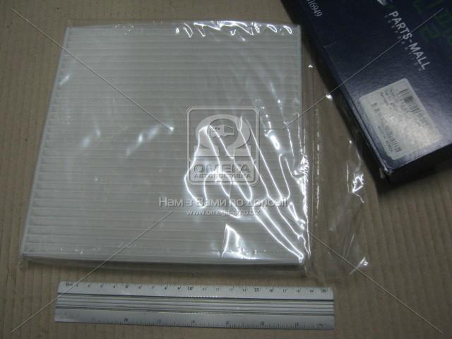 Фильтр салона TOYOTA AVENSIS(T1) 97-03 (производитель PARTS-MALL) PMF-004