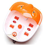 Ванночка-массажер для ног ― Multifunction Footbath Massager , фото 5