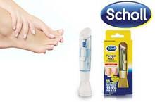 Антигрибковий засіб по догляду за нігтями Scholl Fungal Nail Treatment