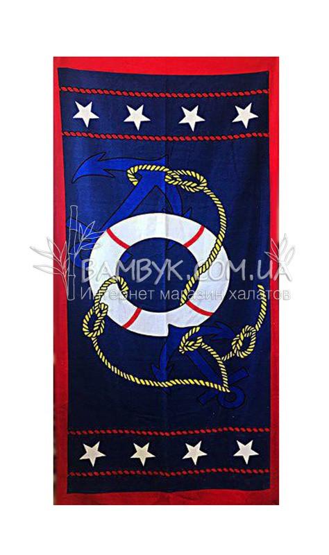 Merzuka пляжное полотенце 75x150 (хлопок)