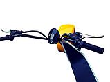 Электро байк Bike, фото 5