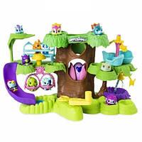 Игровой набор Hatchimals Детский сад для птенцов Hatchimals Colleggtibles The Hatchery Nursery