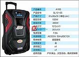 Комбоусилитель Temeisheng SL12-03, фото 5