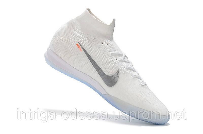 30864ee7 Футзалки Nike Mercurial c носком 1111: продажа, цена в Одессе ...