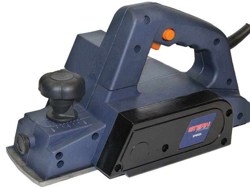 Электрорубанок STERN EP-650 A