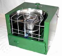 Нагревательный апарат-печь-обогреватель Солярогаз ПО-1.8 квт, фото 1