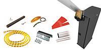 Автоматический шлагбаум CAME G5000X LED, 24В, 100% (макс. длина 6.5м), фото 1