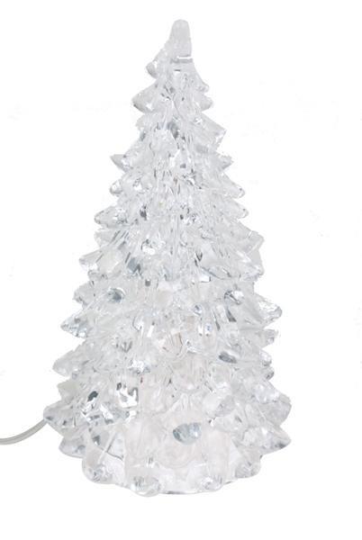 Сувенир Елочка — светящаяся (высота 12,5 см)