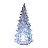 Сувенир Елочка — светящаяся (высота 12,5 см), фото 2