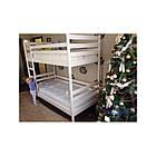 Ліжко двоярусне в дитячу з натурального дерева Шрек Дрімка, фото 5