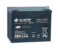 Аккумулятор Bb battery MLP80-12/B5