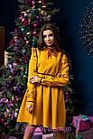 Женское платье с оборками (4 цвета), фото 10