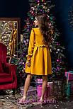 Женское платье с оборками (4 цвета), фото 9