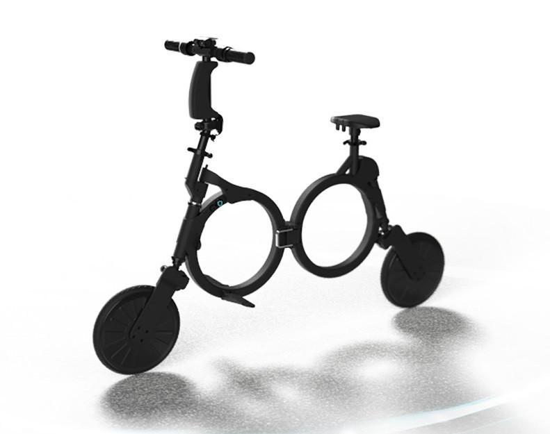 Электровелосипед DOUNA K1