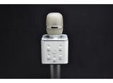 Микрофон караоке Q7 + встроенная колонка, фото 3
