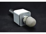 Микрофон караоке Q7 + встроенная колонка, фото 6