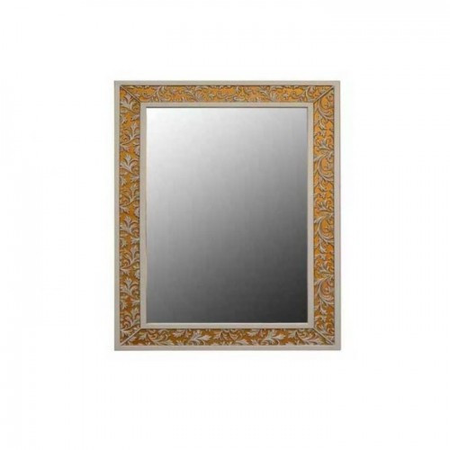 Зеркало Атолл (Ольвия) Валенсия 75/100 патина золото