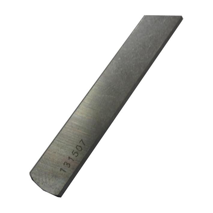Нож нижний для Оверлока Juki MO-6700 Strong  № 131-50701